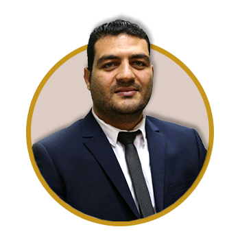 Abdel Fatah Saeed